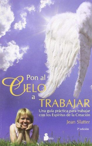 9788478085897: Pon al cielo a trabajar (Spanish Edition)