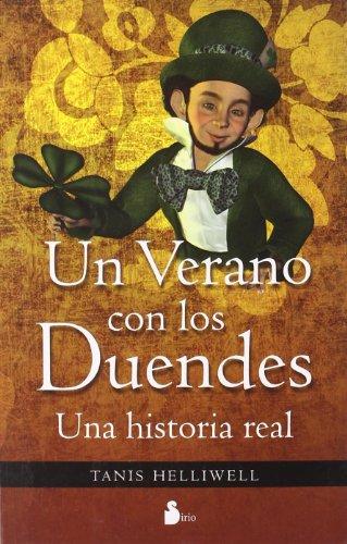 9788478085996: UN VERANO CON LOS DUENDES (2008)