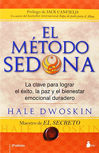 9788478086054: Metodo Sedona (Spanish Edition)