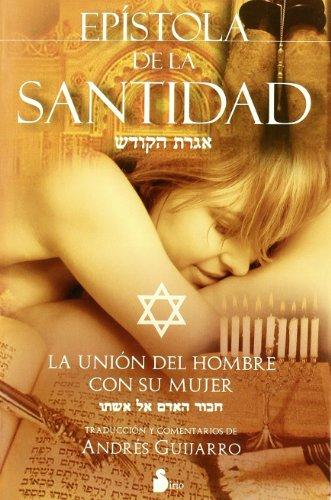 9788478086290: Epistola de la santidad (Spanish Edition)