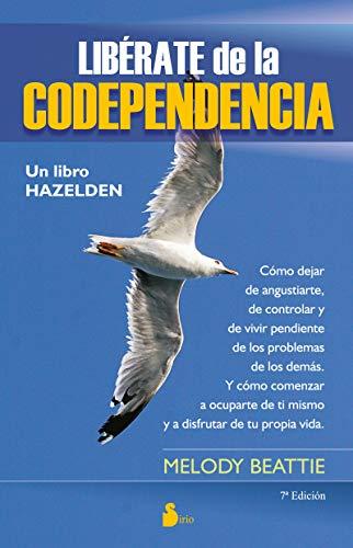 9788478086344: Libérate de la codependencia (2013)
