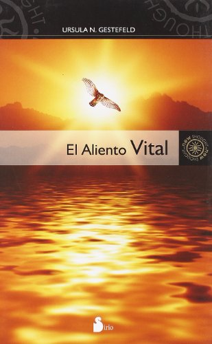 9788478086801: Aliento vital (New Thought (Sirio)) (Spanish Edition)
