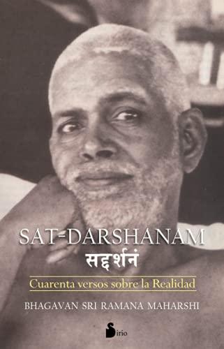 9788478086832: Sat-Darshanam (Spanish Edition)