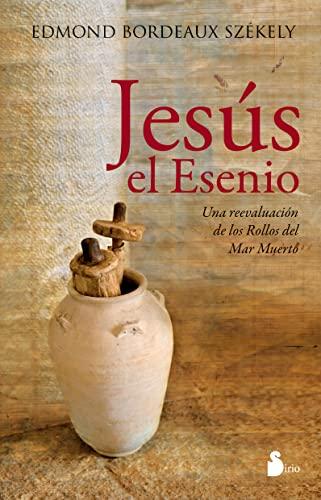 Jesús el Esenio: Szekely, Edmond Bordeaux
