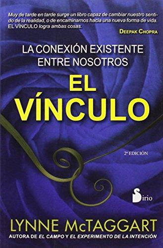 9788478087846: El vinculo (Spanish Edition)
