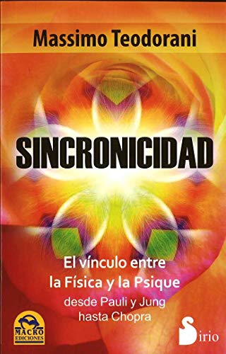 9788478087853: Sincronicidad (Spanish Edition)