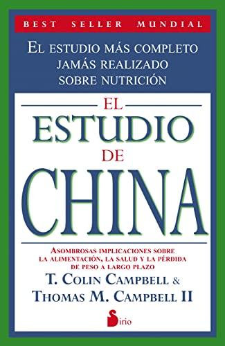 9788478087945: Estudio de China, El