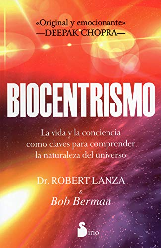 9788478088072: Biocentrismo (Spanish Edition)