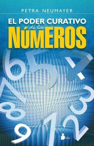 9788478088195: El poder curativo de los numeros (Spanish Edition)