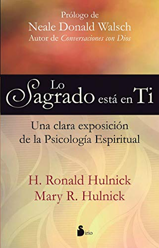 9788478088492: Lo sagrado esta en ti (Spanish Edition)
