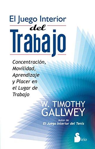 JUEGO INTERIOR DEL TRABAJO  EL