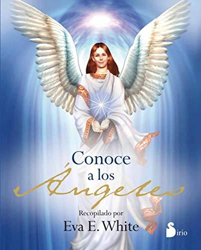 9788478088577: Conoce a los angeles (Spanish Edition)