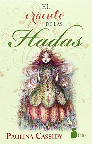 9788478088591: El oraculo de las hadas (Spanish Edition)