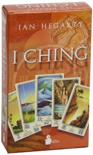 9788478088713: I Ching (Tarot)