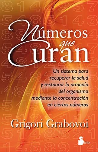 9788478088799: NUMEROS QUE CURAN: 5/7/2 (UBICACION ALTERNATIVA) (2012)