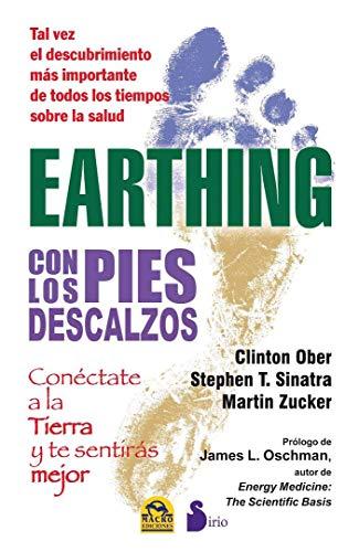 9788478088812: Earthing: con los pies descalzos (2013)