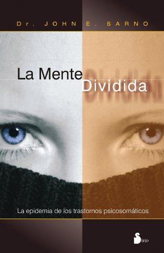 9788478088935: La mente dividida (Spanish Edition)