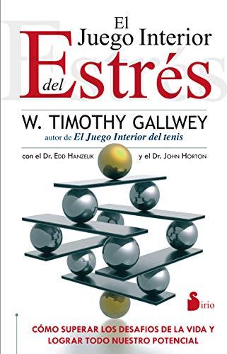 9788478088973: El juego interior del estrés (2013)