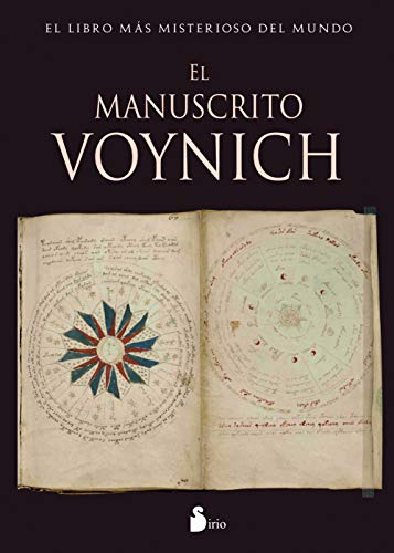 9788478089000: MANUSCRITO VOYNICH, EL: EL LIBRO MAS MISTERIOSO DEL MUNDO