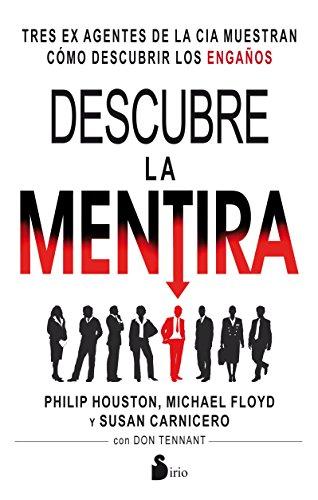 9788478089086: Descubre la mentira (Spanish Edition)