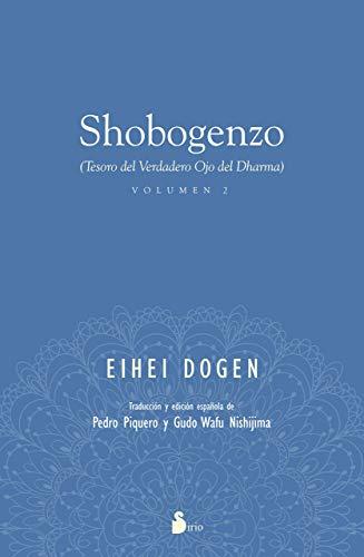 9788478089604: Shobogenzo