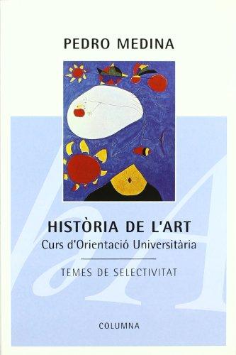 9788478099061: HISTÒRIA DE L ART, COU