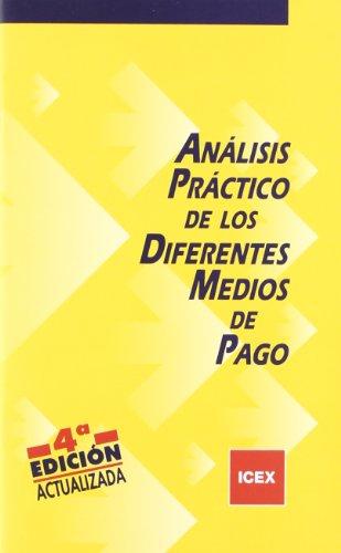 9788478116980: Análisis práctico de los diferentes medios de pago (Cuaderno básico)