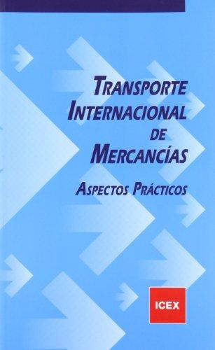 9788478117284: Transporte internacional de mercancías: Aspectos prácticos (Cuaderno Básico)