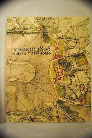 9788478126996: Madrid, 1808 (2 vols.)