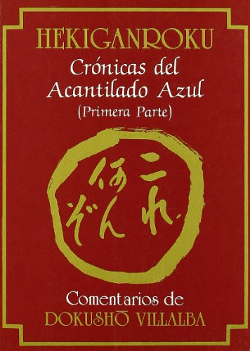 9788478130832: Hekinganroku-cronica Acantilado Azul