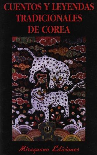 9788478132294: Cuentos y leyendas tradicionales de Corea