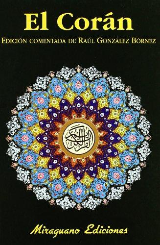 9788478133048: El Corán