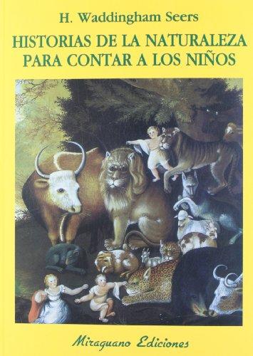 9788478133956: Historias de la naturaleza para contar a los niños