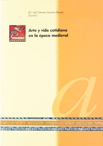 ARTE Y VIDA COTIDIANA EN LA EPOCA: LACARRA DUCAY, M.
