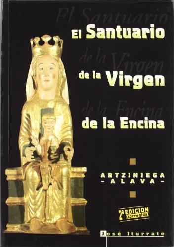 9788478213702: Santuario virgen de la encina