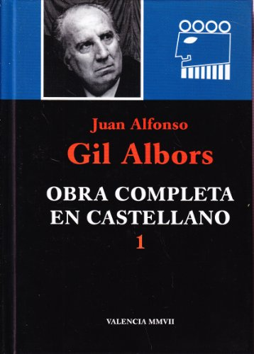 9788478224869: Obra completa en castellano