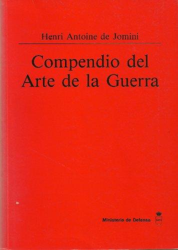 9788478231126: Compendio del arte de la guerra (Colección Clásicos)