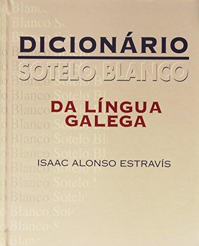 9788478242269: Diccionario da lingua galega