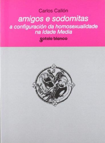 g).amigos e sodomitas.(estudios e investigacions): Callon, Carlos