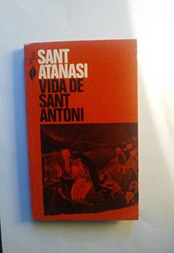9788478260263: Vida de sant Antoni (El Gra de Blat)