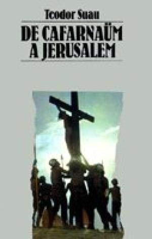 9788478262823: DE CAFARNAÜM A JERUSALEM (3ª ED)
