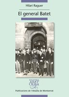 9788478265275: El general Batet (Biblioteca