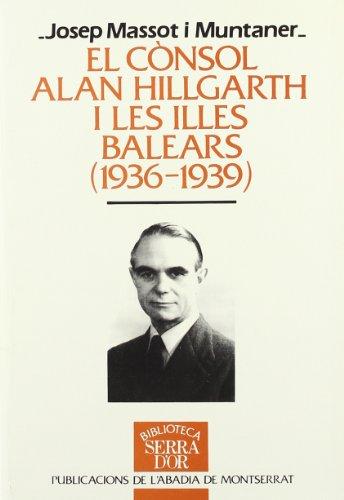 El cònsol Alan Hillgarth i les Illes Balears (1936-1939): Massot i Muntaner, Josep
