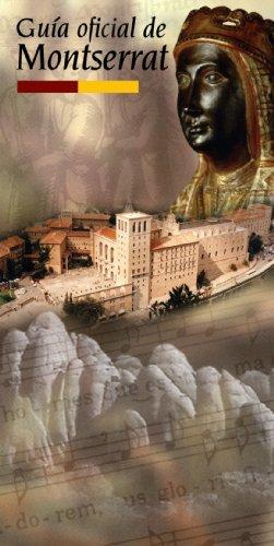 9788478269563: Montserrat. Guía oficial (castellà) (Aspectes de Montserrat)