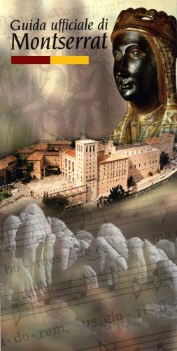 9788478269594: Montserrat. Guida ufficiale (Aspectes de Montserrat)