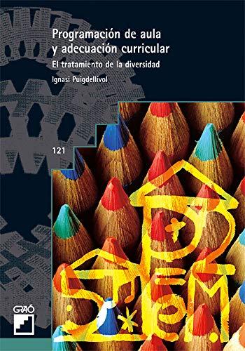 Programación de aula y adecuación curricular (Paperback): Ignasi Puigdellívol Aguadé