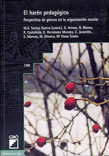 9788478272372: El harén pedagógico (Spanish Edition)