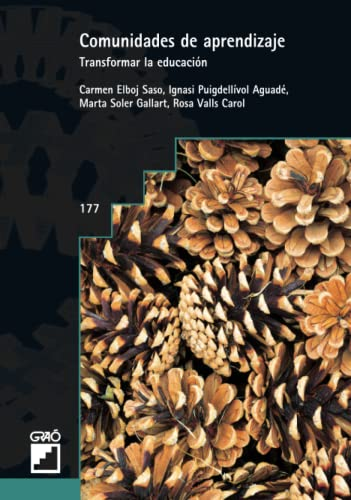 Comunidades de aprendizaje (Spanish Edition): Carmen Elboj &