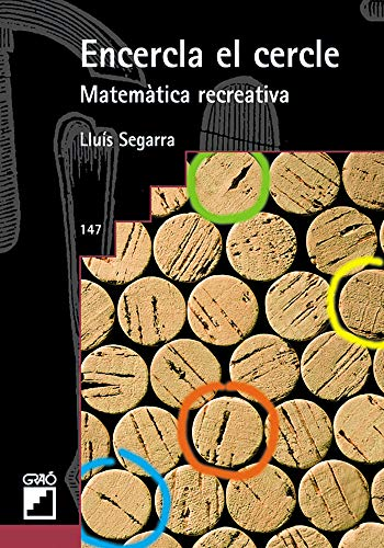 Encercla el cercle (Catalan Edition) - Segarra, Lluís