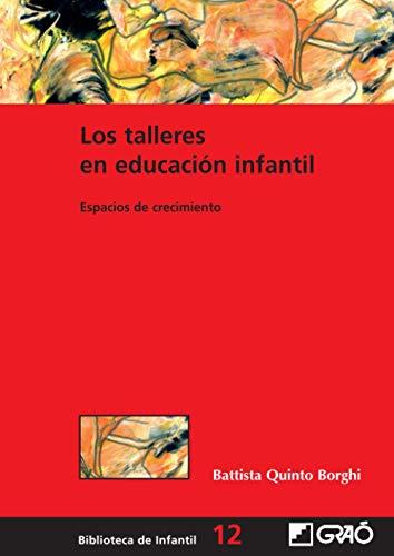 Talleres en educacion infantil, (Los)Espacios de crecimiento: Quinto Borghi, Battista